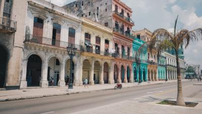MISIA KUBA