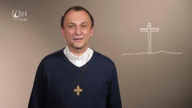 MÔŽE MAŤ KRESŤAN DEPRESIU?